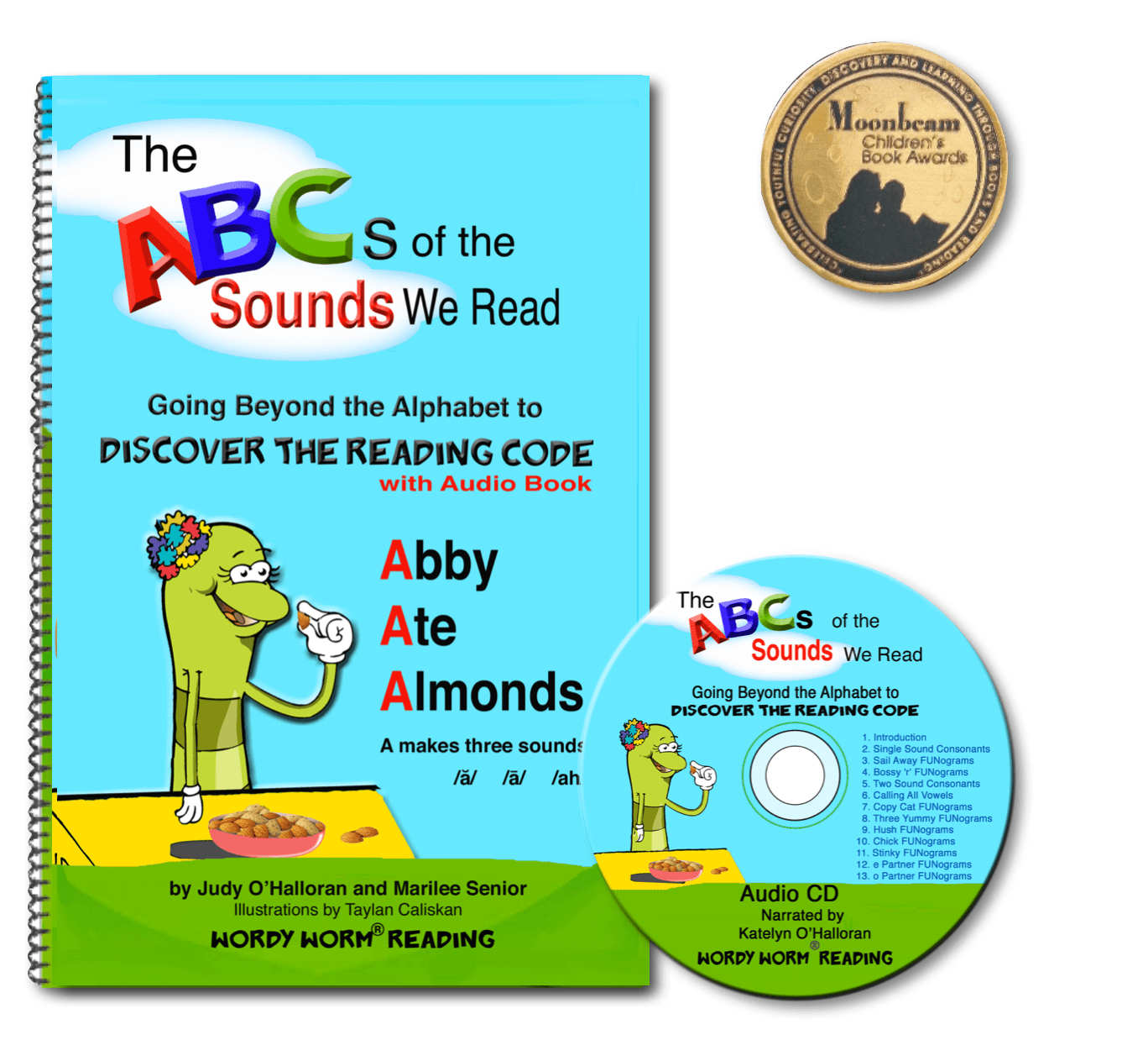 ABCs of the Sounds We Read - Going Beyond The Alphabet to Discover The Reading Code