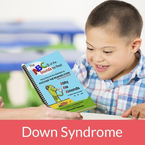 Down Syndrome Reading Program