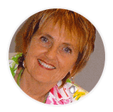 Judy O'Halloran - Co-Developer of Raising Robust Readers