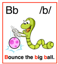 Bounce the Big Ball